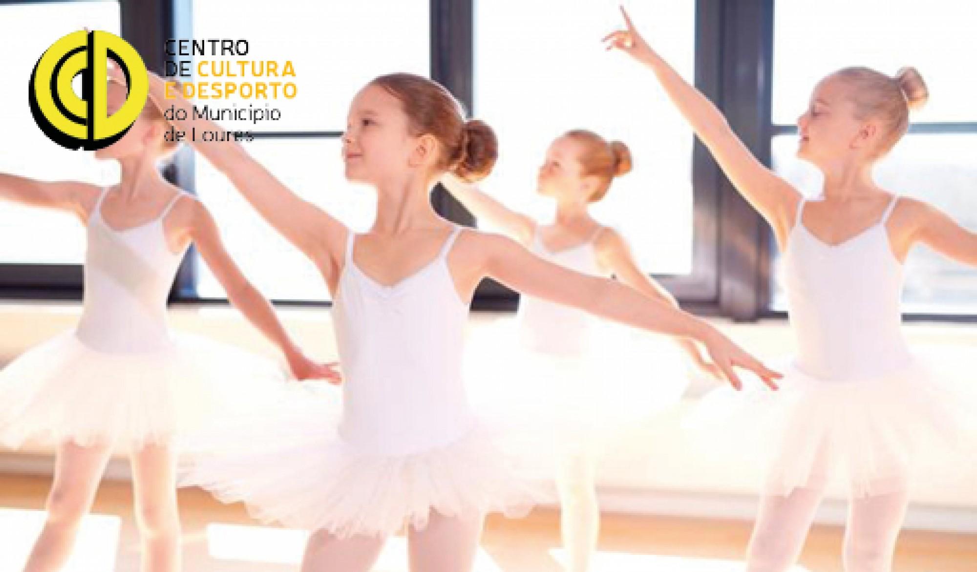 a9a5b4f3fd BALLET INFANTIL. Dançar é divertido! O Ballet Clássico. O ballet clássico  consiste em unir a técnica